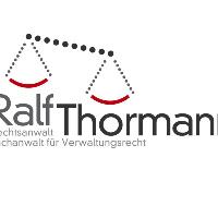 Rechtsanwalt Ralf Thormann