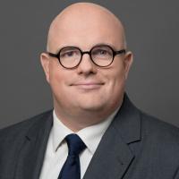Rechtsanwalt Johannes von Rüden
