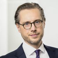 Rechtsanwalt Dr. Louis Rönsberg