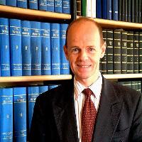 Rechtsanwalt Reinhard Weeg