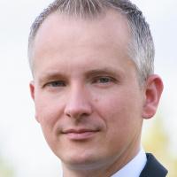 Dr. Ronny Hildebrandt