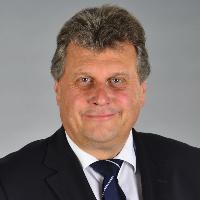 Rechtsanwalt Robert Magg