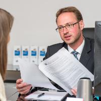 Rechtsanwalt Robin Schmid