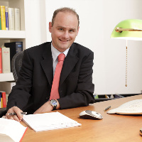 Rechtsanwalt Rolf Christopher Landgraf