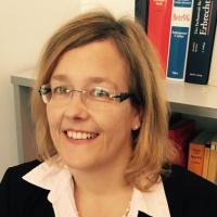 Rechtsanwältin Sabine Hein