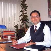 Rechtsanwalt Sami Caki