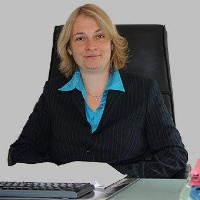 Rechtsanwältin Sarah Rommel