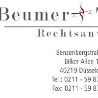 Rechtsanwalt Sascha Beumer