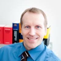 Rechtsanwalt Steffen Dahlenburg