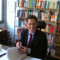 Rechtsanwalt Siegfried Demmel