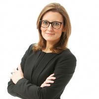 Rechtsanwältin Silvana Dzerek