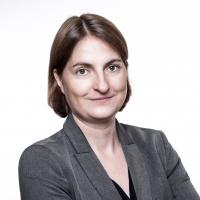 Rechtsanwältin Dr. Eva Vonau