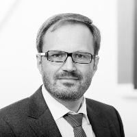 Rechtsanwalt Stefan Frank