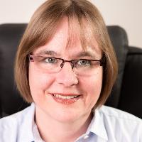 Rechtsanwältin Stefanie Köhnke