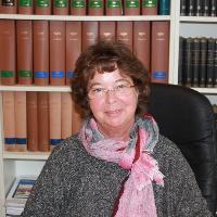 Ursula Gehentges