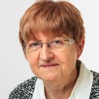 Rechtsanwältin Jutta Bärthel
