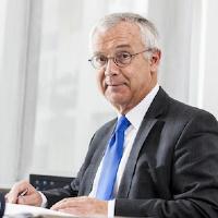 Rechtsanwalt Wolfgang Arndt I