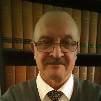 Rechtsanwalt Wolfgang Biedermann