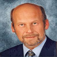 Rechtsanwalt Wolfgang Rau