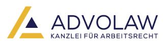 AdvoLaw -  Die Kanzlei für Arbeitsrecht