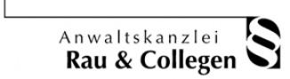 Anwaltskanzlei Rau & Collegen