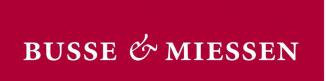 Logo BUSSE & MIESSEN