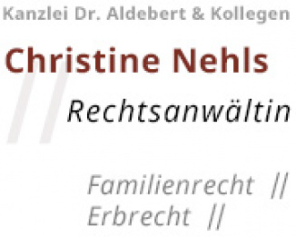 Christine Nehls Rechtsanwältin