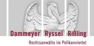 Dammeyer Ryssel Rißling Rechtsanwälte im Pelikanviertel
