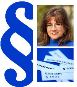Dr. Sabine Voß Rechtsanwältin