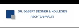 Dr. Egbert Degner & Kollegen Rechtsanwälte
