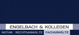 Engelbach & Kollegen Notar Rechtsanwälte Fachanwälte