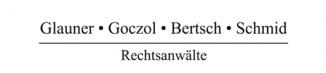 Anwaltskanzlei Glauner, Goczol, Bertsch & Schmid