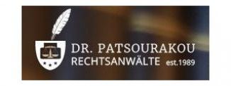 DR.PATSOURAKOU -RECHTSANWÄLTE