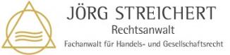 Jörg Streichert Rechtsanwalt und FA Handels-/Gesellschaftsrecht