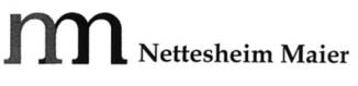 Kanzlei Dr. Nettesheim & Maier