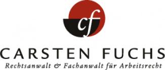 Kanzlei für Medizin- und Arbeitsrecht Carsten Fuchs