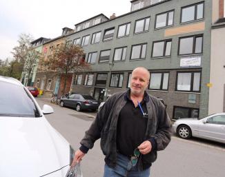 Rechtsanwalt Martin Lauppe-Assmann