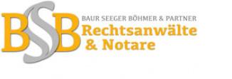 Baur Seeger Böhmer & Partner Partnerschaftsgesellschaft