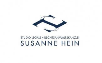 Studio legale - Rechtsanwaltskanzlei Susanne Hein