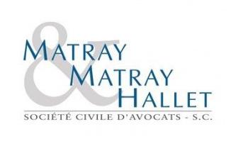 Matray, Matray & Hallet Rechtsanwälte
