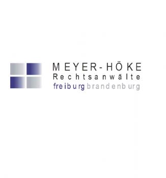 Meyer-Höke Rechtsanwälte