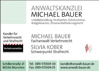 Michael Bauer Rechtsanwaltskanzlei