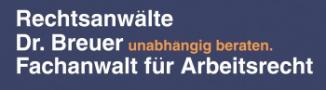 Rechtsanwälte - Dr. Hartmut Breuer - Fachanwalt für Arbeitsrecht