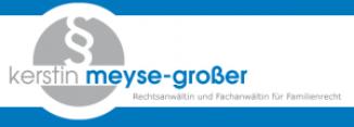 Rechtsanwältin Kerstin Meyse-Großer