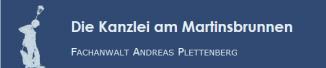 Rechtsanwalt Andreas Plettenberg