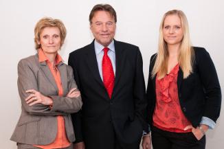 Rechtsanwalt Bernd Alexander