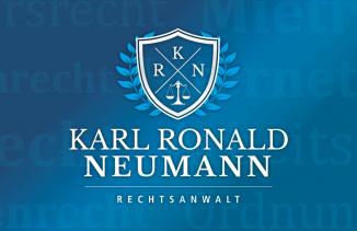 Rechtsanwaltskanzlei Karl Ronald Neumann