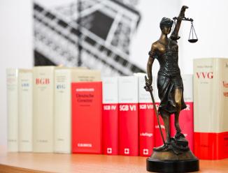 Rechtsanwaltskanzlei Purle-Knöfel & Partner