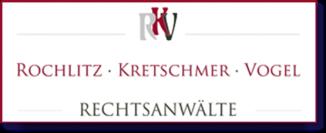 Rochlitz | Kretschmer | Vogel - Rechtsanwälte - Fachanwälte Partnerschaftsgesellschaft