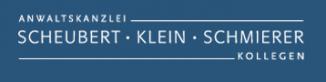 Scheubert Klein Schmierer Rechtsanwälte